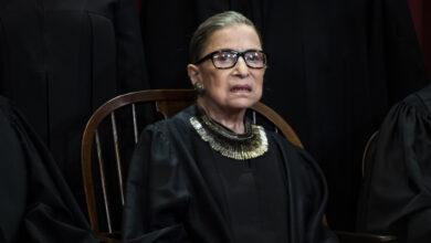 Photo of Nueva York rendirá tributo a la jueza Bader Ginsburg con un monumento