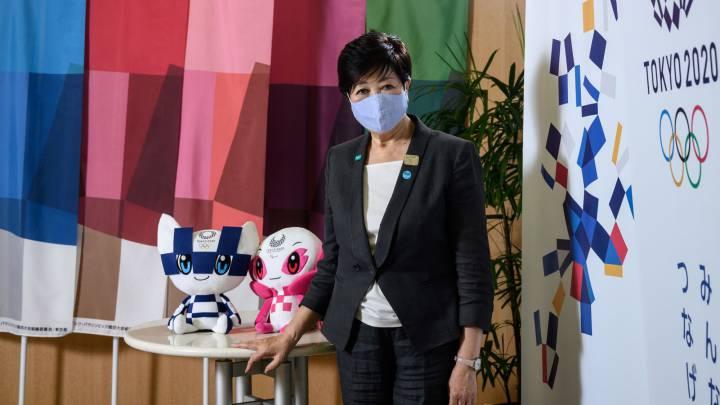 Photo of Tokio ya está tomando medidas para acoger unos JJOO seguros