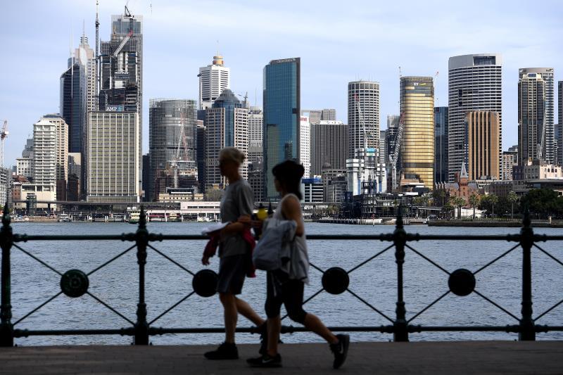 Photo of Australia entra en recesión por primera vez en casi 30 años por la COVID-19