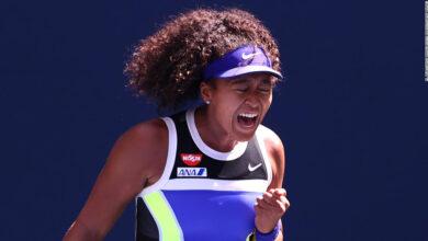 Photo of Naomi Osaka vence a Azarenka y gana segundo título del US Open