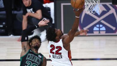 Photo of Celtics y el Heat se preparan para juego 4 de final del Este