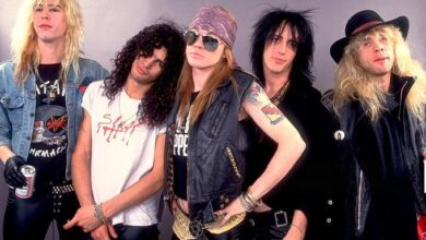 Photo of Guns N' Roses cancela concierto de Punta Cana y de toda América Latina