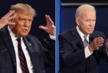 Photo of EEUU modificará debates tras caótico encuentro Trump-Biden