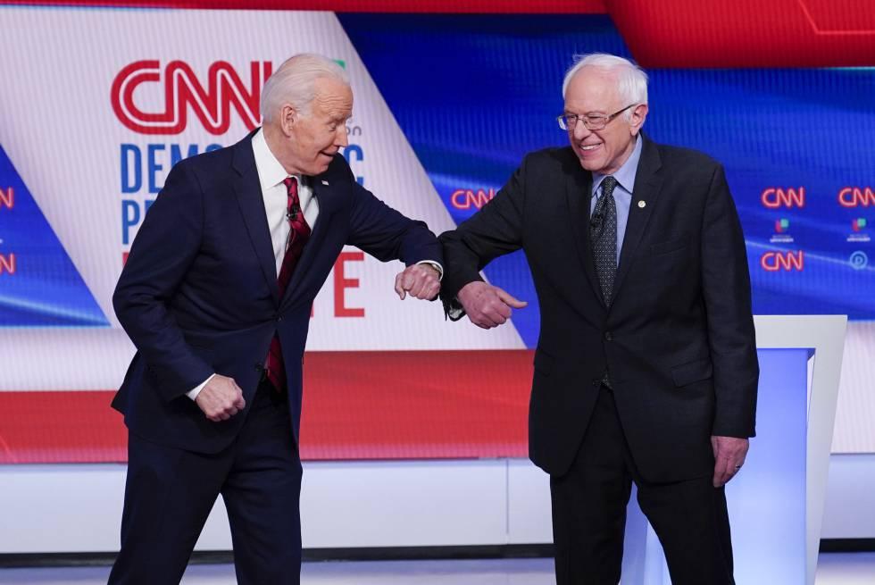 Photo of Sanders: Biden necesita acercarse más a los hispanos