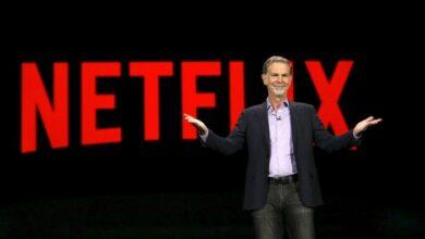 Photo of El director de Netflix considera que el coronavirus fue «un golpe de suerte» para la compañía
