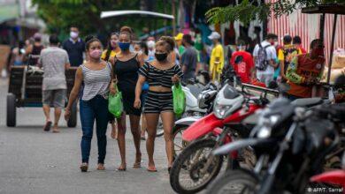 Photo of Latinoamérica se enfoca en acceder a vacuna tras nefastos récords de pandemia