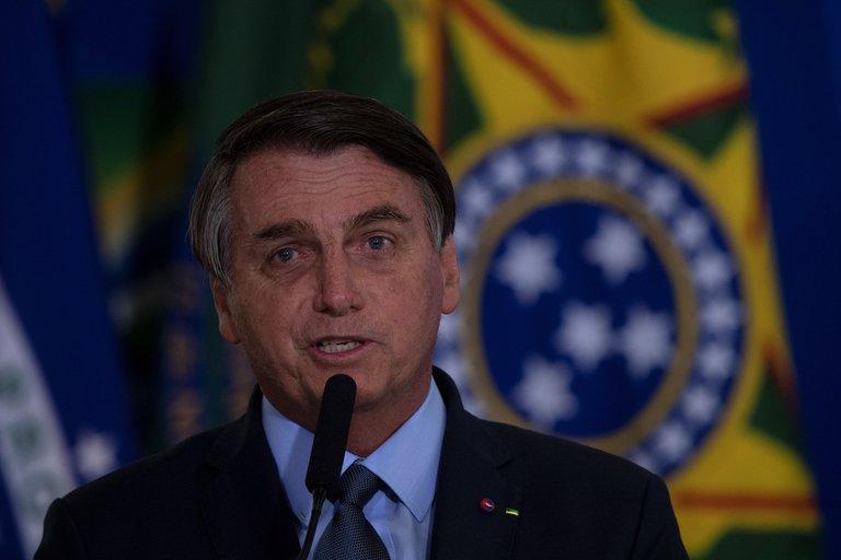 Photo of EE.UU. y Brasil están trabajando para «restaurar democracia en Venezuela»