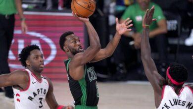 Photo of Celtics derrotan a los Raptors en el Juego 7 y avanzan a la final del Este