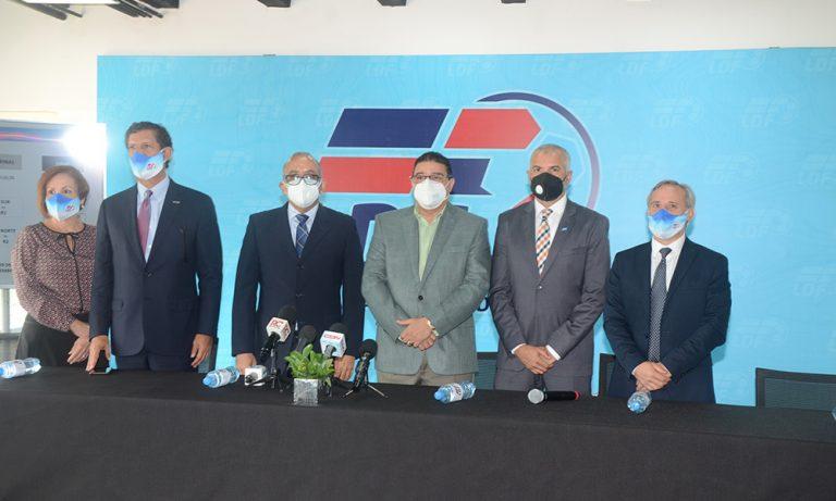 Photo of El campeonato de la LDF iniciará el 9 de octubre