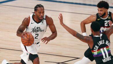 Photo of Leonard y Clippers toman ventaja de 3-1 sobre Nuggets