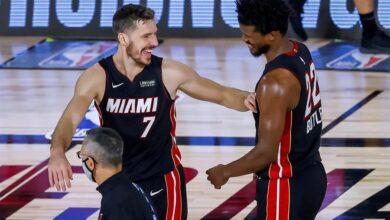 Photo of Heat llega a la final del Este, derrota a los Bucks para ganar la serie 4-1