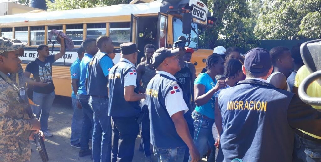 Photo of Entidad dominico-haitiana pide a RD aplace las anunciadas deportaciones