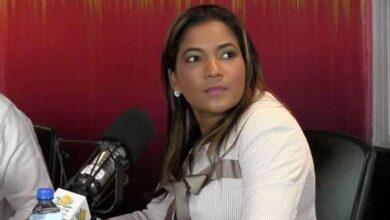 Photo of Instituciones del Nordeste proponen Anibelca Rosario como miembro de la Junta Central Electoral