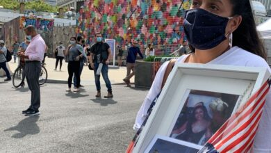 Photo of A 19 años del ataque del 9/11 rinden homenaje a las víctimas en ceremonia marcada por el COVID-19