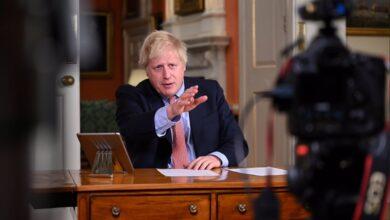 Photo of Gran Bretaña endurecerá medidas contra COVID-19 por repuntes
