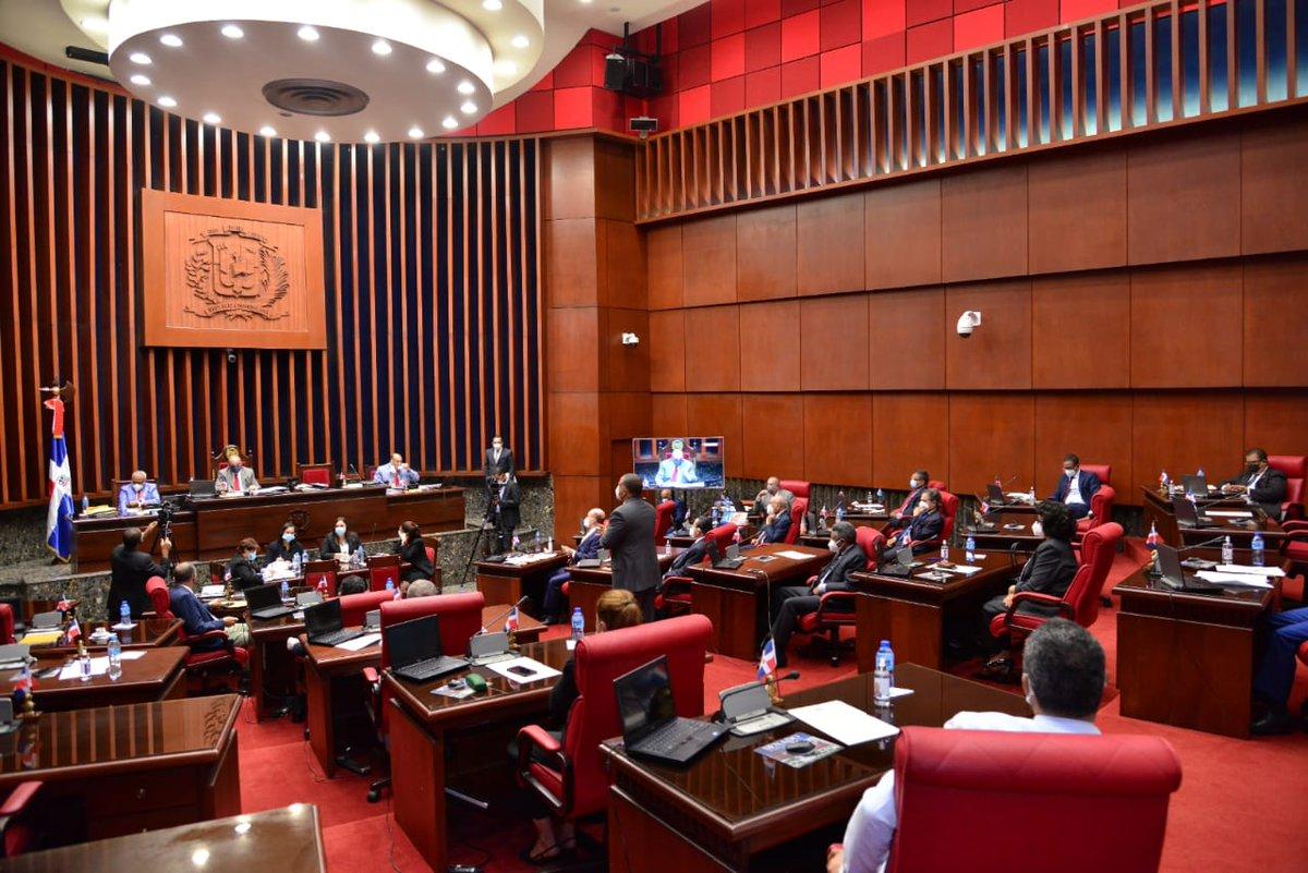 Photo of Las declaraciones juradas de bienes de 21 senadores
