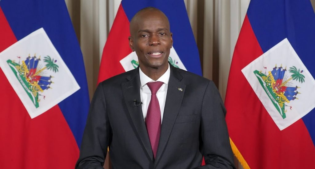 Photo of El presidente de Haití nombra al nuevo Consejo Electoral Provisional