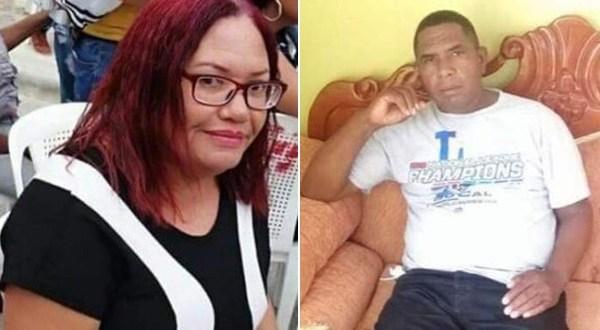 Photo of Oficial retirado PN mata a su pareja y se suicida en Boca de Cachón, Jimaní