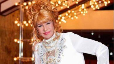 """Photo of Fefita la Grande celebra sus 77 cumpleaños recordando que """"la edad es solo un simple número"""""""