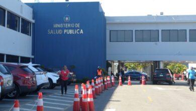Photo of Suspenden empleado de Salud Pública por supuesto acto de corrupción