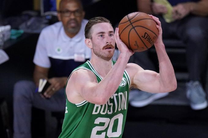 Photo of Hayward regresa y le da un triunfo a los Celtics