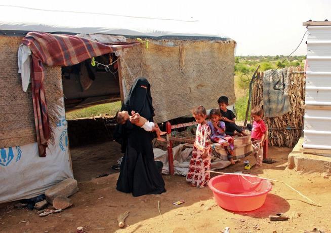 Photo of ¿Cuáles son los cuatro países donde hay riesgo inminente de hambruna?