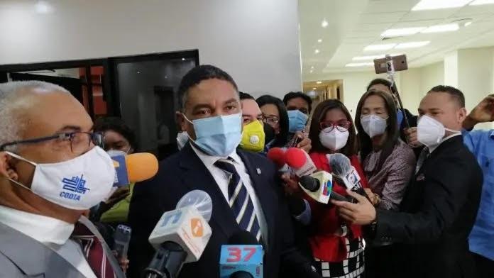 Photo of PLD advierte intentos de privatizar servicio agua con modificación INAPA