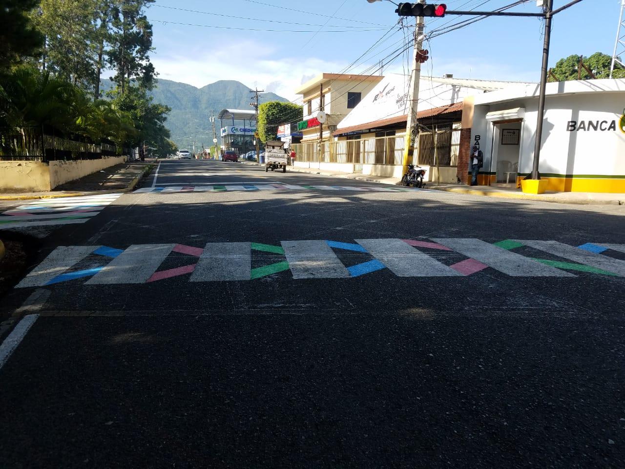 Photo of Alcaldía de Jarabacoa lanza campaña para concienciar sobre detección temprana de cáncer de mama