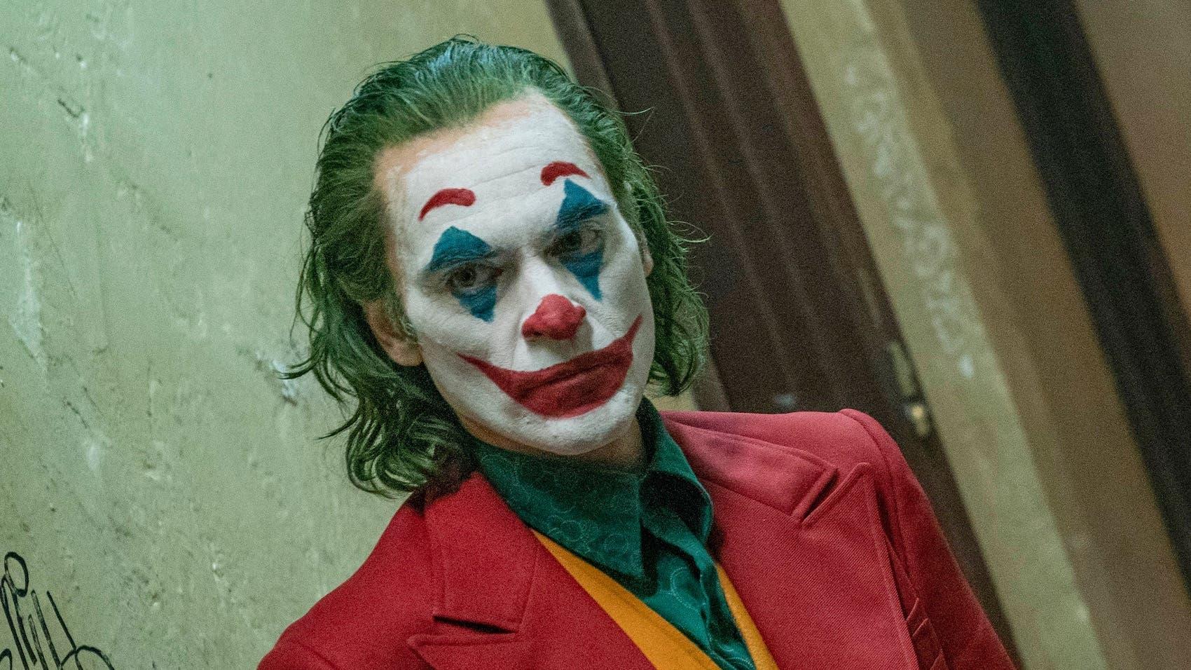 Photo of Ofrecen suma millonaria a Joaquin Phoenix para hacer dos películas más de «Joker»