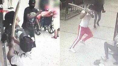 Photo of Jóvenes propinan brutal paliza y apuñalamiento a otro en El Bronx; víctima presunto hispano