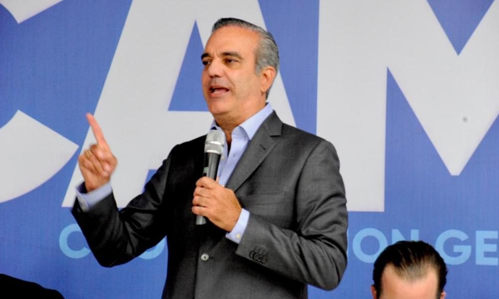 Photo of Luis Abinader declara un patrimonio de RD$4,396 millones de pesos