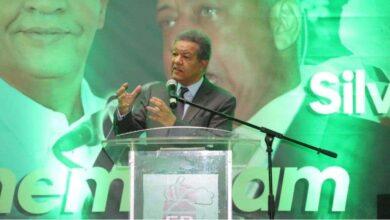 Photo of Leonel ve no conviene a partidos que integrantes de la JCE sean de sus filas