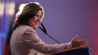 Photo of Margarita aclara sobre declaración de bienes