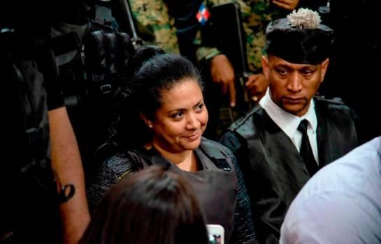 Photo of Marlin Martínez vivirá en Santo Domingo cuando salga de la cárcel