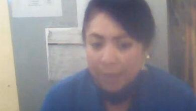 Photo of Tribunal anuncia hoy si Marlin Martínez sale en libertad o no