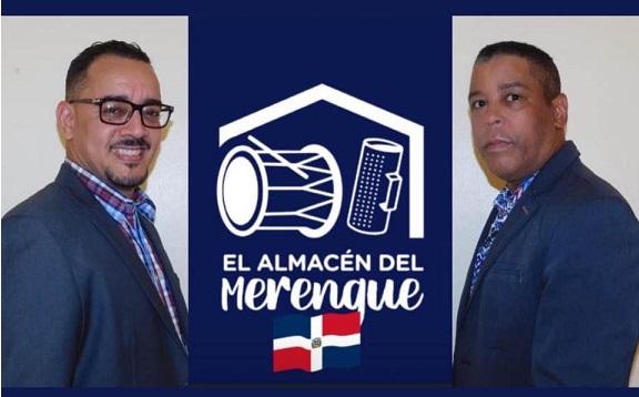 Photo of NUEVA YORK; Lanzan plataforma digital El Almacén del Merengue