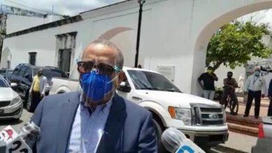 Photo of Salud Pública retomará rueda de prensa una vez por semana
