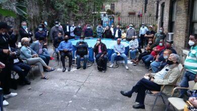 Photo of Perremeistas NY resaltan esfuerzo de Abinader de hacer cambiar rumbo RD