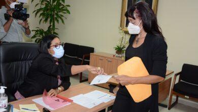 Photo of Comisión del Senado inició recepción de documentos para miembros JCE
