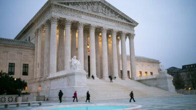 Photo of Se enciende campaña por designación de juez en el Supremo