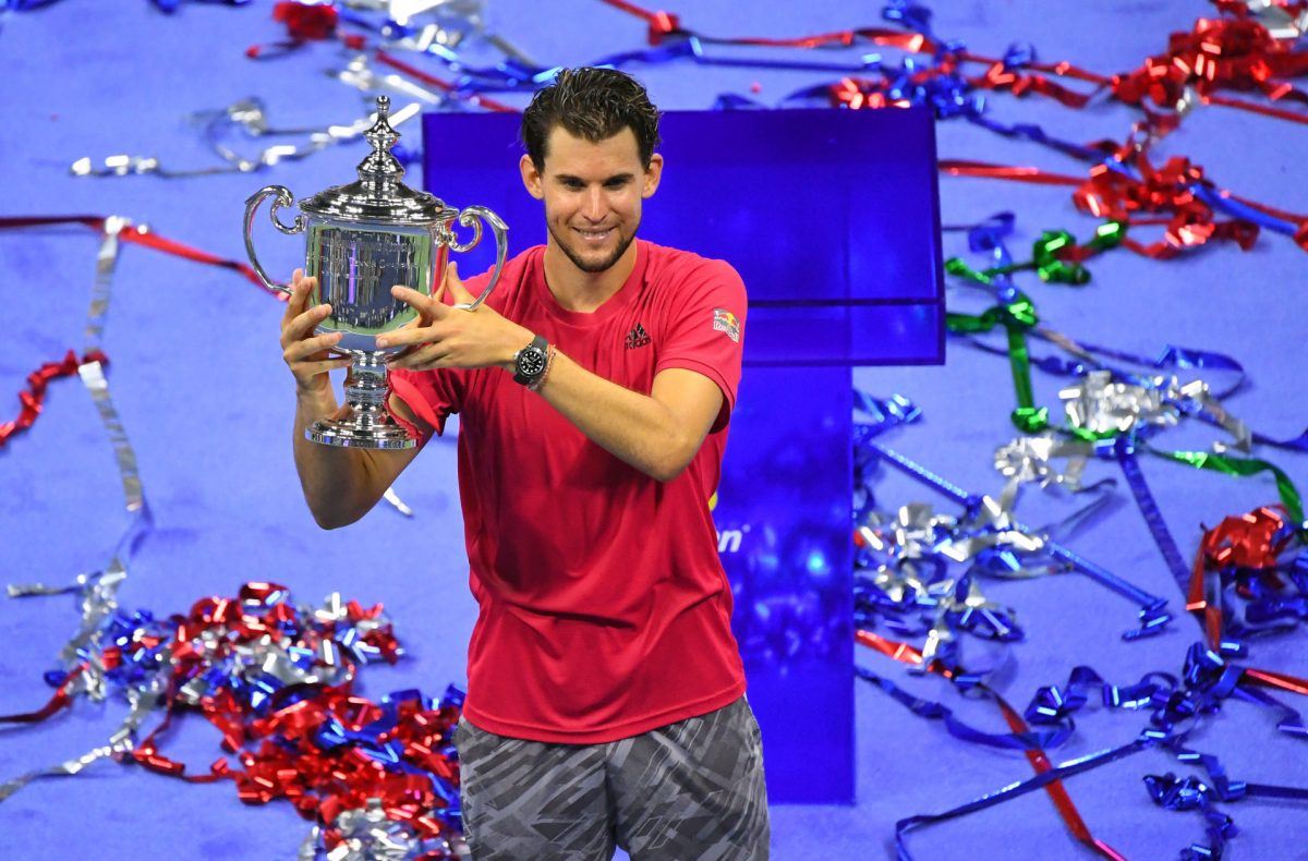 Photo of Thiem conquista el US Open para primer título de Grand Slam