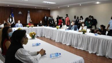 Photo of El Gobierno anuncia ampliación del Programa Nacional de Alfabetización de Adultos