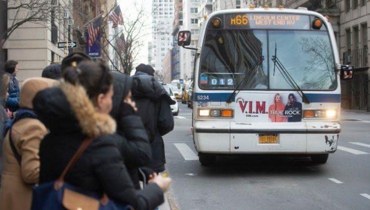 Photo of Multarán con 50 dólares en NY a quienes no usen mascarillas en trenes y autobuses