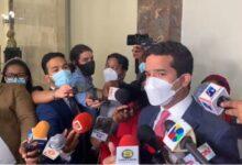 Photo of Diputado Omar Fernández somete proyecto para regular transiciones gubernamentales