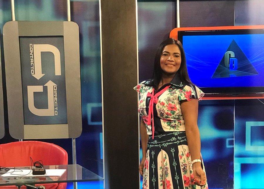 Photo of Proponen Anibelca Rosario a la JCE