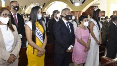 Photo of Con diversos actos celebran el 242 aniversario de la Fundación de San Francisco de Macorís