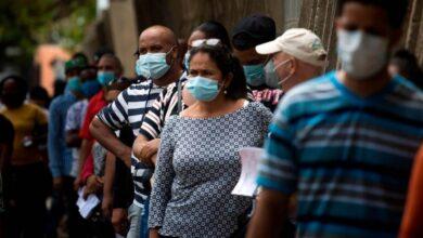 Photo of Salud Pública reporta otras 14 muertes por COVID-19 y 693 casos nuevos