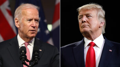 Photo of Trump pide a Biden que se haga un test de drogas antes del debate del martes