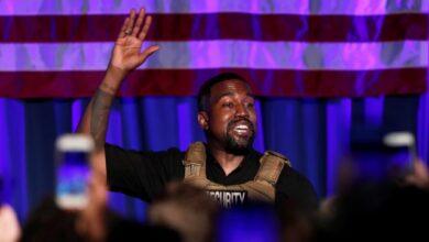 Photo of Kanye West se gastó este verano casi 6 millones de dólares en su campaña presidencial