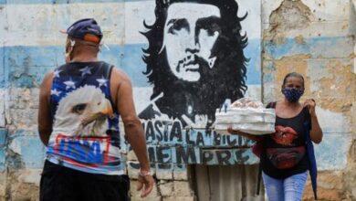 Photo of Cuba continúa su curva oscilante de contagios con 77 nuevos casos de COVID-19